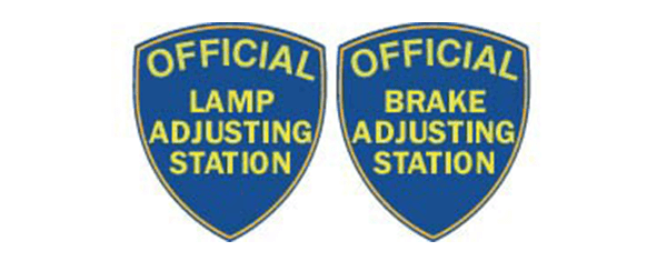 Brake & Lamp inpsection
